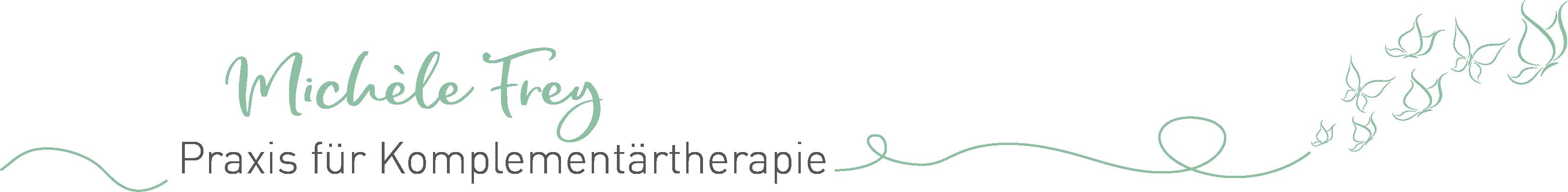 Praxis Frey Logo